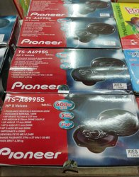 Car Pioneer Speaker