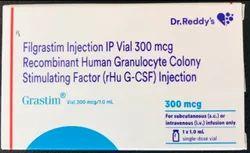 Filgrastim Injection 300 Mcg
