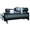High Efficiency Series Centrifugal Chiller