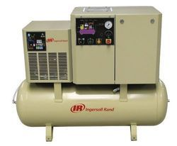 Ingersoll-rand Small Rotary Screw Compressors