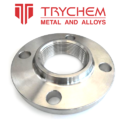 Stainless Steel Threaded Flange