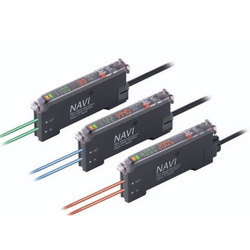 Sunx - High Power Digital Fiber Optic Sensors