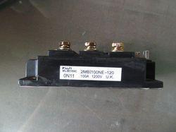 2MBI100NE-120 IGBT MODULES