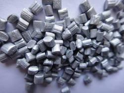Metallic Grey Masterbatches