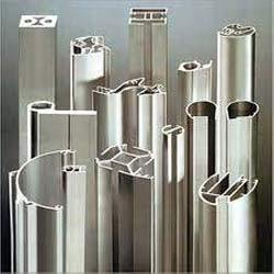 Canopus Aluminum Section for Window and Door