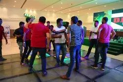 LED Wall Event Sound & Light, Pan India