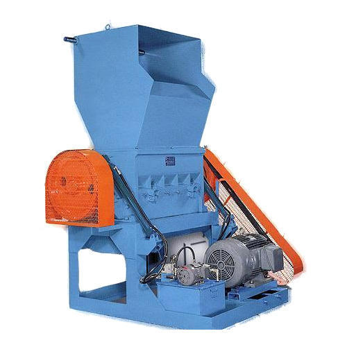 Waste Recycling Machine Plastic Waste Recycling Machine