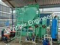 Car Wash Effluent Treatment Plant