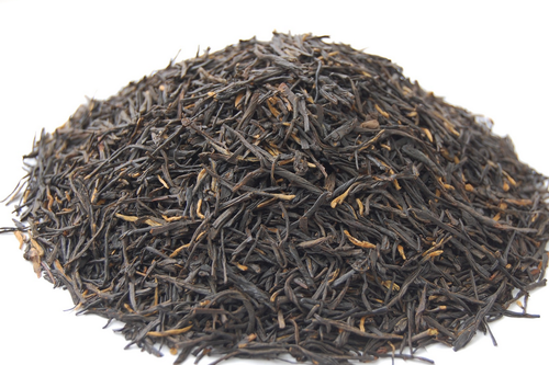 Organic Black Tea - 50 grams