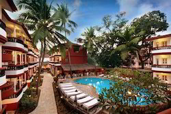 Goa Luxury 3 Star Offer  Book 3 Nights Get 1 N free stay