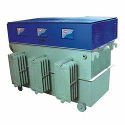 Servokon Three Phase Voltage Stabilizer, 380 To 400 V, Warranty: 2 Years