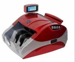 Fully Automatic Currency Counting Machine, For Bank, Model Name/Number: JT6450