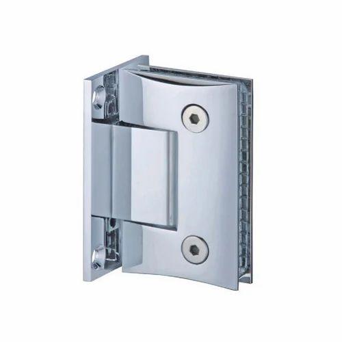 Aluminium Bathroom Glass Door Hinges Steel Id 17354696791