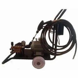 Electric High Pressure Washer Pump
