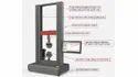 UTM- Automatic Servo Control Fabric Tensile Strength Tester