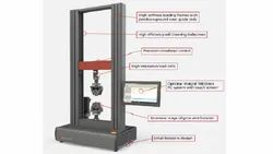 Touch Screen or Monitor UTM- Automatic Servo Control Fabric Tensile Strength Tester