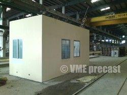 VME Server Rooms