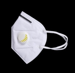 Sparx N-95 High Filtration Efficiency Face Masks(Personal Protective Equipments)
