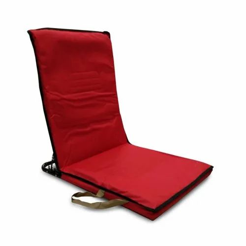 Kawachi Red Meditation Chair, Rs 574 /piece, Kawachi Group