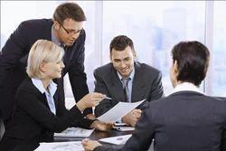 Capital Fund Raising Advisory Service