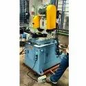 GAMUT Hydraulic Heavy Duty Pipe Cutting Machines