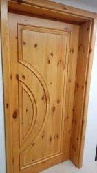 Shakthi Natural Pine Wood Veneer Pre