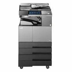 Sindoh Digital Multifunction, N-613 Printer With Trey,Bypass,Duplex,Dadf,Network