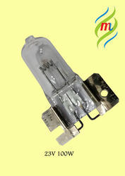 Steris 23V/100w Lamps