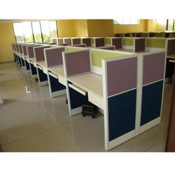 50 Mm Modular Office Furniture