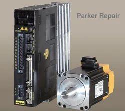 Parker Servo Repair