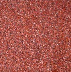 Thin Slab Rajasree Red Granite, 15-20 Mm