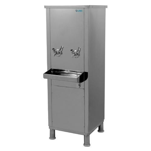 40 Ltr Stainless Steel Water Cooler At Rs 26450 Piece