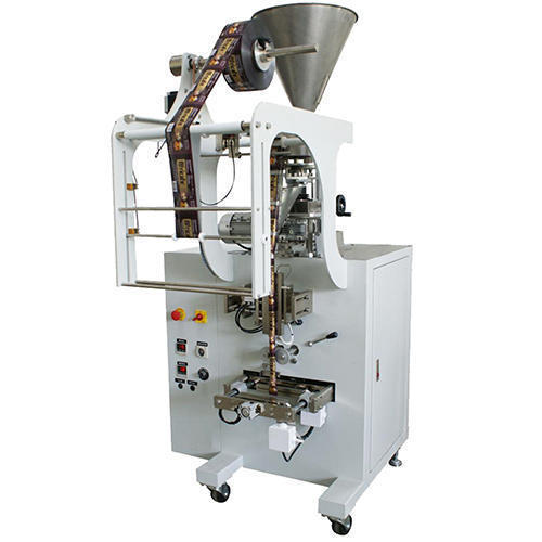 Fully Automatic Multi Track Form Fill And Pack Machine