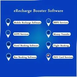 eRecharge Booster B2B2C Recharge Software