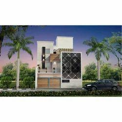 Best Residential Exterior Designing Professionals Contractors - Exterior-designer