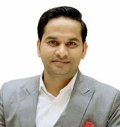 Yatender Sharma
