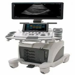 Arietta 65 Diagnostic Ultrasound Machine