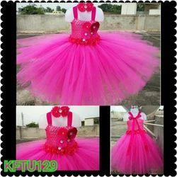 Stylish Kids Gown