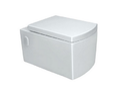 Jaquar White Wall Hung Wc Kus-wht-35951