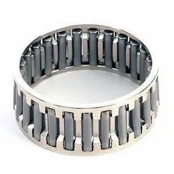 Steel Needle Bearing Cage, Round