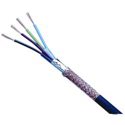 PVC Copper Control Cables