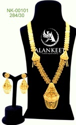 Exclusive Gold Plated Jewelry
