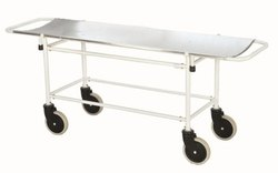 Stretcher Trolley SS