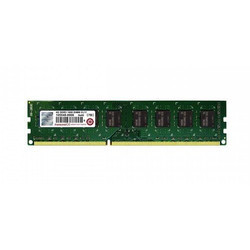 4 GB Transcend DDR3 4GB RAM, For Desktop