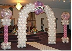 Balloon Decoration Services in Nagpur