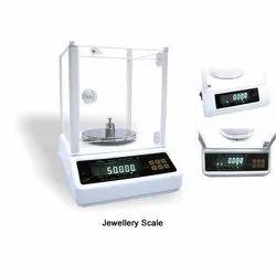Electronic Jewellery Scale