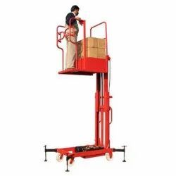 Material Handling Systems Rental