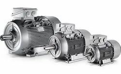 3 Siemens Electric Motor, Power: 10-100 KW