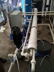 300 LPH RO Plant