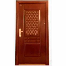 DD9512 Hinged MS Security Door
